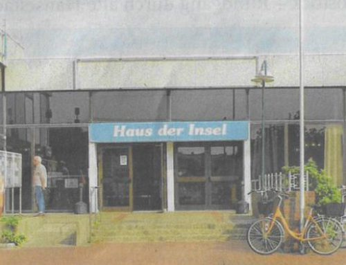 Heftiger Streit um Neubau auf Langeoog
