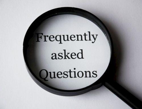 FAQ zum Interessensbekundungsverfahren auf der Insel Langeoog