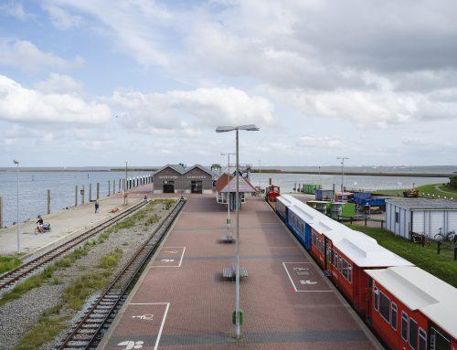 Stellenausschreibung Mitarbeiter für den technischen Bereich der Inselbahn