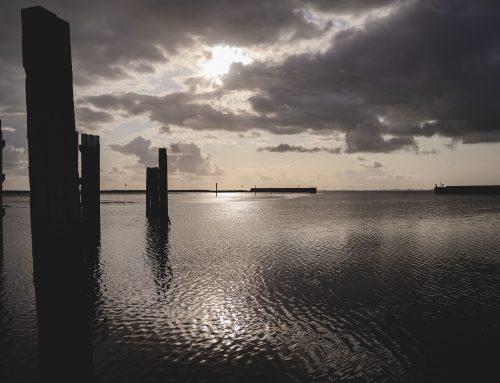 Stellunganahme/Einwand zum Raumordnungsverfahren Seetrassen 2030