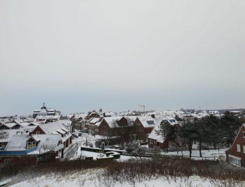 Schneeräumen und Streuen bei Glatteis